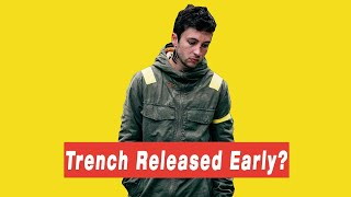 Trench RELEASED EARLY? | Tylers Cryptic Teases