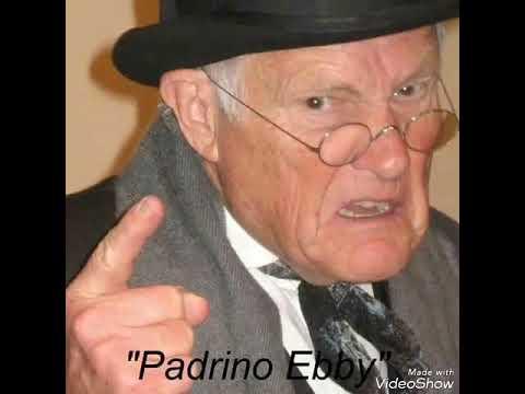 """Padrino ebby AA tema: """"La soledad"""""""