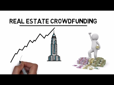 How to Make Money with Real Estate Crowdfunding
