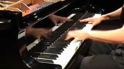 Étude n°1 opus 25 en la bémol majeur - Chopin - Pierre-Yves Plat