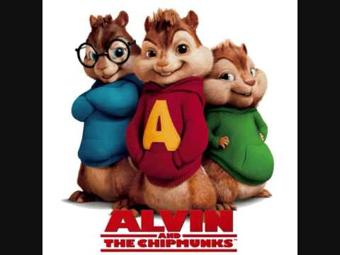 Lady Marmalade Chipmunk Version