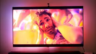 LightPack 2 The most accurate HDMI Ambient Light for your 4K TV