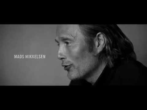 Mads Mikkelsen for Marc O'Polo