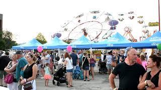 Autostopem przez Amerykę - Polski Festiwal Chicago (Odc.41)