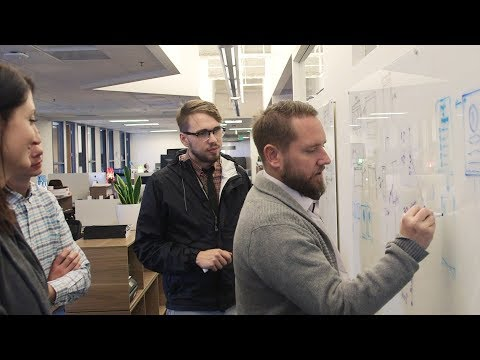 Go Behind The Scenes Of Our Booming Denver Offices
