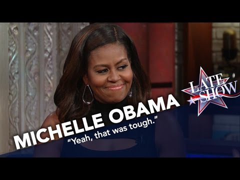 Michelle Obama Has No Sympathy for the Candidates