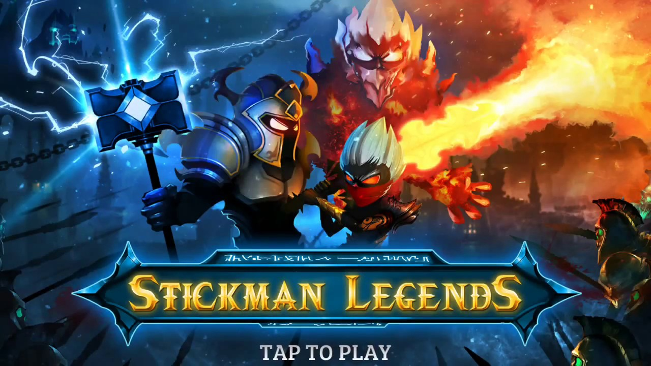 Resultado de imagem para Stickman Legends – Ninja Warriors: Shadow War