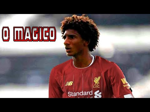 Talles Magno ▪ Brazilian Entertainer  ► Welcome to Liverpool | HD
