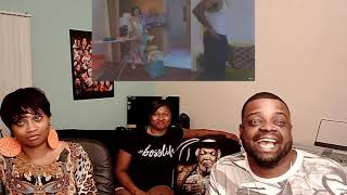 Queen Naija - Pack Lite REACTION VIDEO!!!