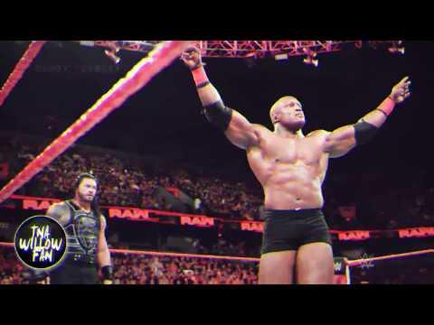 WWE Bobby Lashley NEW Theme Song