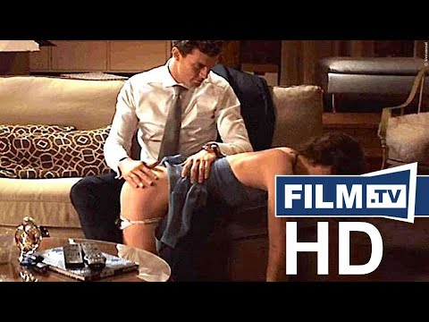 FIFTY SHADES OF GREY 3 - BEFREITE LUST Trailer German Deutsch (2017) HD