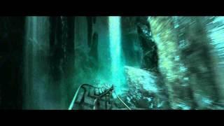 Гарри Поттер и Дары смерти: Часть II - Трейлер
