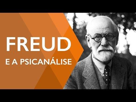 Biografia de Freud com Elisabeth Roudinesco | Curta! Academia