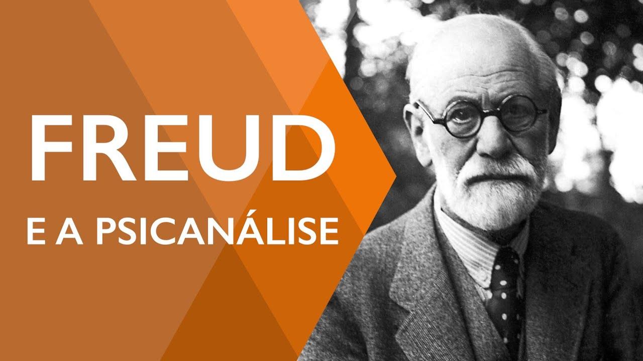 Biografia De Freud Com Elisabeth Roudinesco Curta Academia Youtube