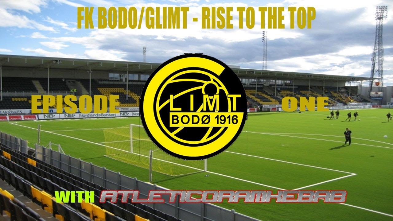 Football Manager 2013 Fk Bodø Glimt Episode 1 Youtube