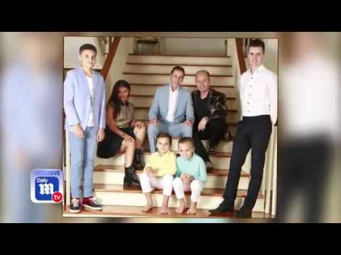 Drewitt-Barlow Family Building Up To New Reality Show
