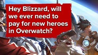 Blizzard aren