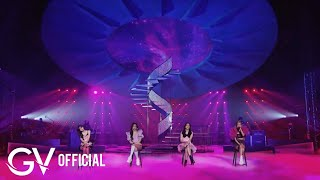 BLACKPINK-Love to hate me You Never Know ( Live DVD The Show 2021 full )
