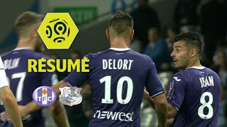 Video Gol Pertandingan Toulouse FC vs Amiens