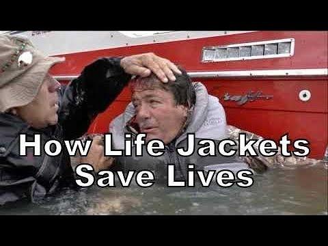 How Life Jackets Save Lives