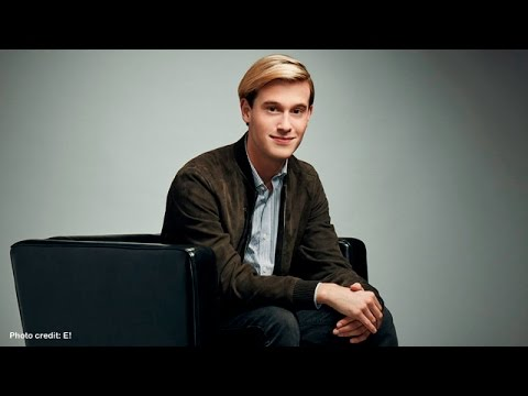 In The FOXlight: 'Hollywood Medium' Tyler Henry Is Put To The Test