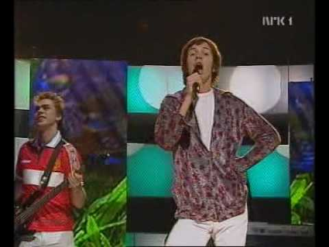 Brainstorm - My Star - Eurovision 2000 (Latvia)