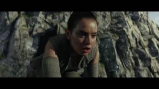 Star Wars: Poslední z Jediů - oficiální teaser trailer (dabing)