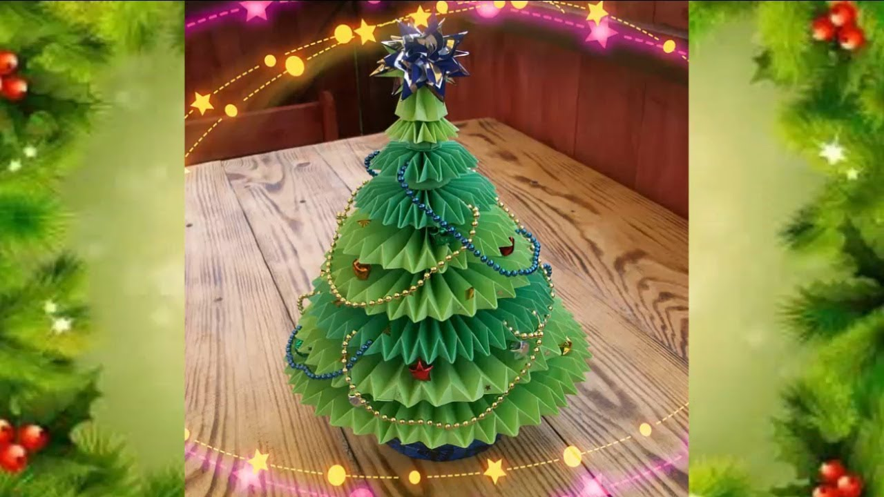 christmas tree soap carving video