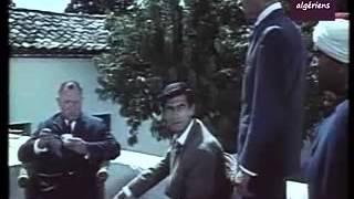 Les hors la loi - الثائِرُون Film Algérien