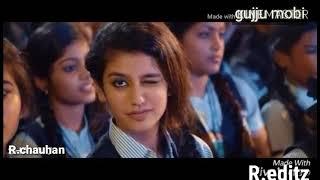 Oru adar love ' lahor'  mix Priya....what's app status
