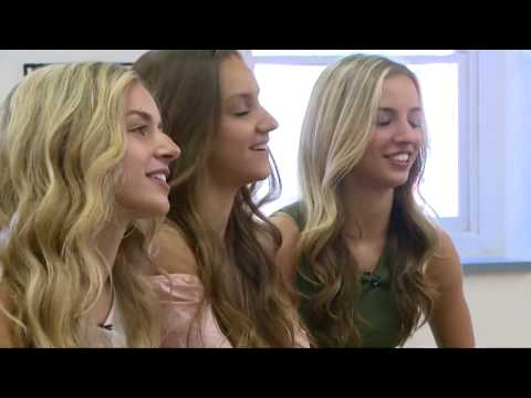 Sisters represent Northeast Ohio on new NBC show 'World of Dance'