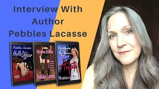 Interview with Pebbles Lacasse