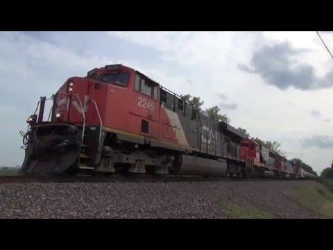 Trains of Granite City 2