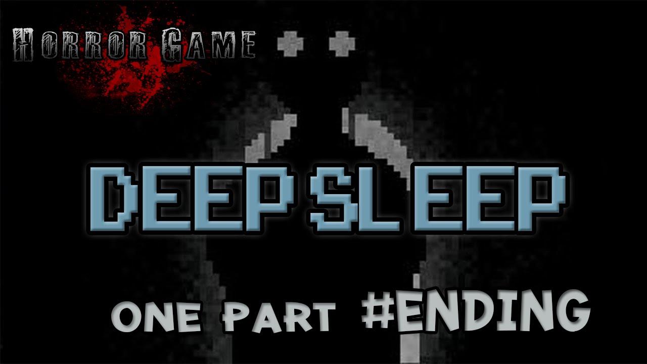 deeper sleep ending a relationship