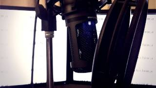 Audio Technica AT2020 USB - Full Review