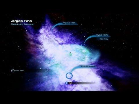 Mass Effect 3 Scanning Guide - Argos Rho