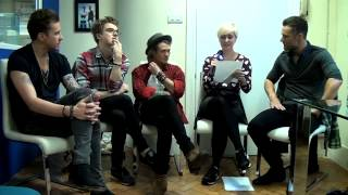 McFly - 10 Years Later (OMG Interview)