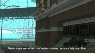 "GTA: San Andreas: Walkthrough/Mission #38 - ""555 We Tip"""