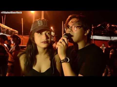 HOTDOG OR ITLOG!? | THE INTERVIEW OF SENPAI KAZU | Malupet To Sa Pinaka Malupet