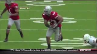 Ohio State Football Pump Up (Remember The Name)