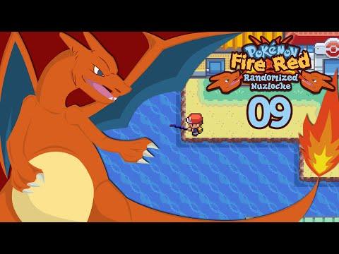 """Pokemon FireRed Randomized Nuzlocke W/ Original151 EP 09 - """"We Got A Rod!"""""""