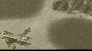 """Bandits"" -  A Collective History of Aerial Warfare"
