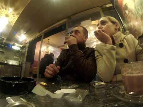 coffee shop Amsterdam 4