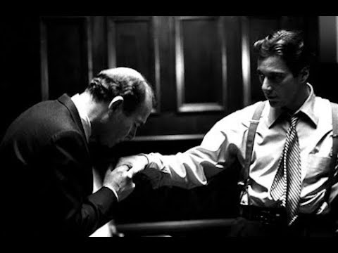 Michael Corleone steals a page out of Sun Tzu's playbook: The Godfather analysis