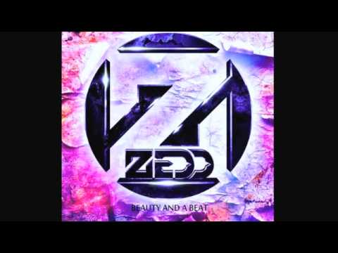 Zedd - Beauty And A Beat - Beat Only - Instrumental (By: Sam.D)