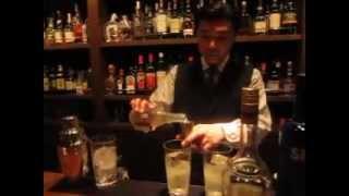 Cocktail Takumi (bar Anthem In Ginza)