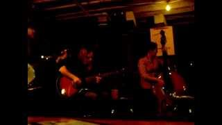 "Shotgun Wedding - ""Driving Me To Drink"" - Coyote Club - Pontiac, MI - March 23, 2007"