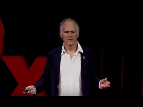 Why we'll never run out of jobs | Tim O'Reilly | TEDxSanFrancisco