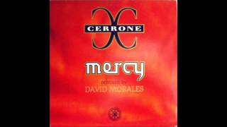 (1994) Cerrone - Mercy [David Morales Def Classic Club RMX]