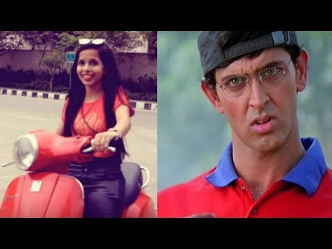 Hrithik Roshan vs Dhinchak Pooja   Koi Mil Gaya Funny Parody